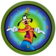Goofy Clock