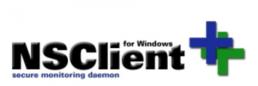 nsclient logo