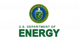 US Department of Energy Logo.